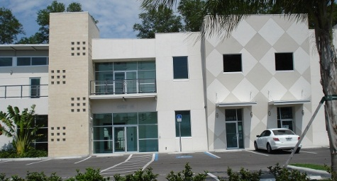 Tampa Office Location - Tampam, FL 33603